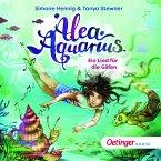 Ein Lied für die Gilfen / Alea Aquarius Erstleser Bd.2 (MP3-Download)