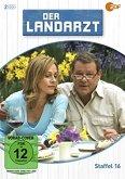 Der Landarzt - 16. Staffel DVD-Box