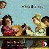 What If A Day-Werke Für Laute