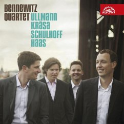 Streichquartette - Bennewitz Quartet