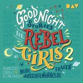 Good Night Stories for Rebel Girls Bd.2 (MP3-Download)