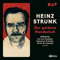 Der goldene Handschuh (MP3-Download) - Strunk, Heinz