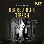 Der blutrote Teppich / Hardy Engel Bd.2 (MP3-Download)