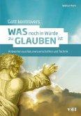Gott kontrovers (eBook, PDF)