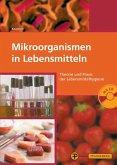 Mikroorganismen in Lebensmitteln