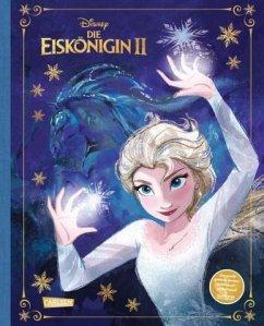 Disney Eiskönigin 2 - Das große goldene Vorlese-Bilderbuch - Disney, Walt