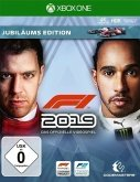 F1 2019 - Jubiläums Edition