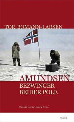 Amundsen - Bomann-Larsen, Tor