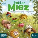 Das verschwundene Sumselschaf / Doktor Miez Bd.1 (1 Audio-CD)