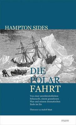 Die Polarfahrt - Sides, Hampton