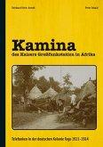 Kamina - des Kaisers Großfunkstation in Afrika