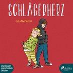 Schlägerherz, 2 Audio-CDs