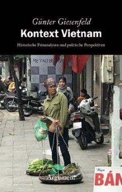 Kontext Vietnam - Giesenfeld, Günter