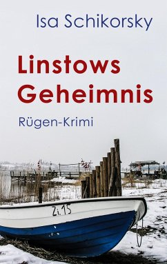 Linstows Geheimnis - Schikorsky, Isa