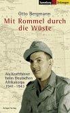 Mit Rommel durch die Wüste