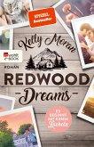 Redwood Dreams - Es beginnt mit einem Lächeln / Redwood Bd.4 (eBook, ePUB)