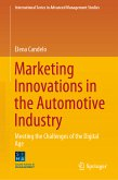 Marketing Innovations in the Automotive Industry (eBook, PDF)