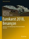 Eurokarst 2018, Besançon (eBook, PDF)