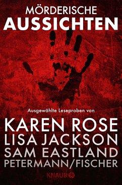 Mörderische Aussichten: Thriller & Krimi bei Knaur