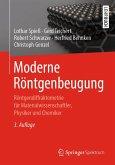 Moderne Röntgenbeugung (eBook, PDF)