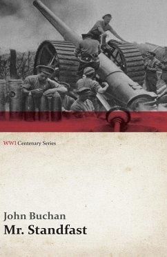 Mr. Standfast (WWI Centenary Series) (eBook, ePUB) - Buchan, John