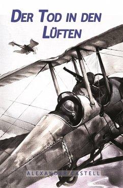 Der Tod in den Lüften (eBook, ePUB) - Castell, Alexander