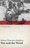 War and the Weird (WWI Centenary Series) (eBook, ePUB)