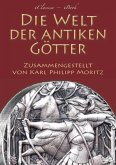 Die Welt der antiken Götter (eBook, ePUB)