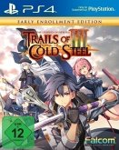 The Legend of Heroes: Trails of Cold Steel III Day (PlayStation 4)