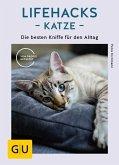 Lifehacks Katze (Mängelexemplar)