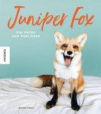 Juniper Fox (Mängelexemplar)