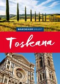 Baedeker SMART Reiseführer Toskana (eBook, PDF)