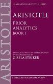 Aristotle's Prior Analytics book I (eBook, PDF)