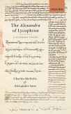 The Alexandra of Lycophron (eBook, PDF)
