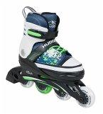 HUDORA 37337 - Kinder Inline-Skates, Kinderinliner Gr. 34-37