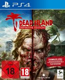 Dead Island Definitive Edition Collection (PlayStation 4)