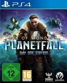 Age of Wonders: Planetfall Day One Edition (PlayStation 4)