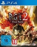A.O.T. 2: Final Battle (PlayStation 4)