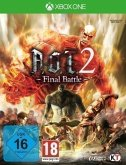 A.O.T. 2: Final Battle (Xbox One)