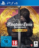 Kingdom Come Deliverance Royal Edition (PlayStation 4)
