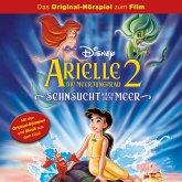 Disney / Arielle die Meerjungfrau 2 - Sehnsucht nach dem Meer (MP3-Download)