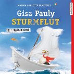 Sturmflut / Mamma Carlotta Bd.13 (MP3-Download)