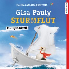 Sturmflut / Mamma Carlotta Bd.13 (MP3-Download) - Pauly, Gisa
