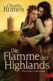 Die Flamme der Highlands (eBook, ePUB)