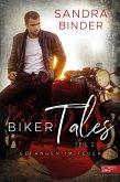 Biker Tales: Gefangen im Feuer (eBook, ePUB)