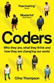Coders (eBook, ePUB)