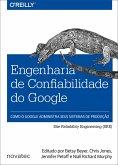 Engenharia de Confiabilidade do Google (eBook, ePUB)