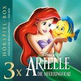 Disney / Arielle die Meerjungfrau - Fan-Box (MP3-Download)
