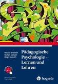Pädagogische Psychologie - Lernen und Lehren (eBook, ePUB)