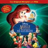 Disney / Arielle die Meerjungfrau 3 - Wie alles begann (MP3-Download)